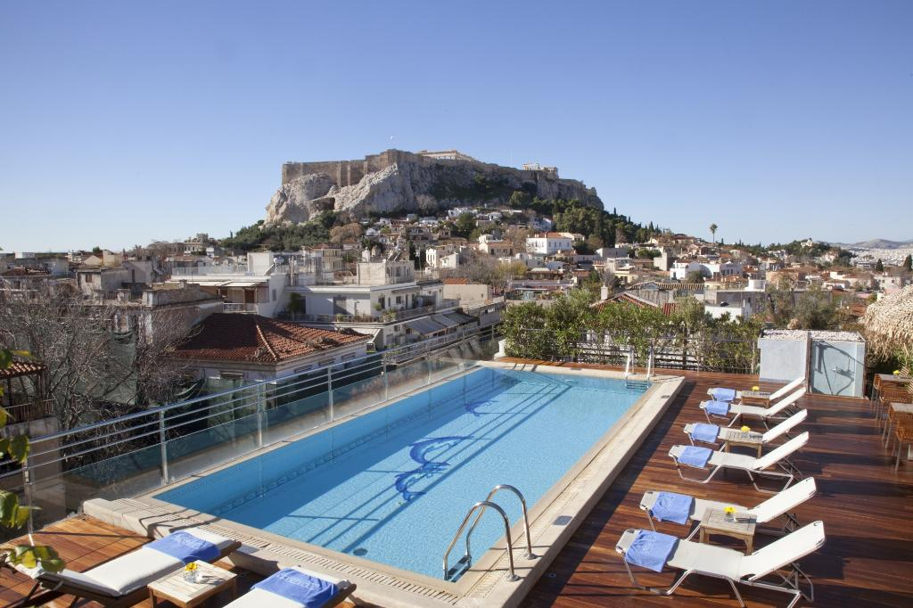 Electra Palace Hotel - Athens