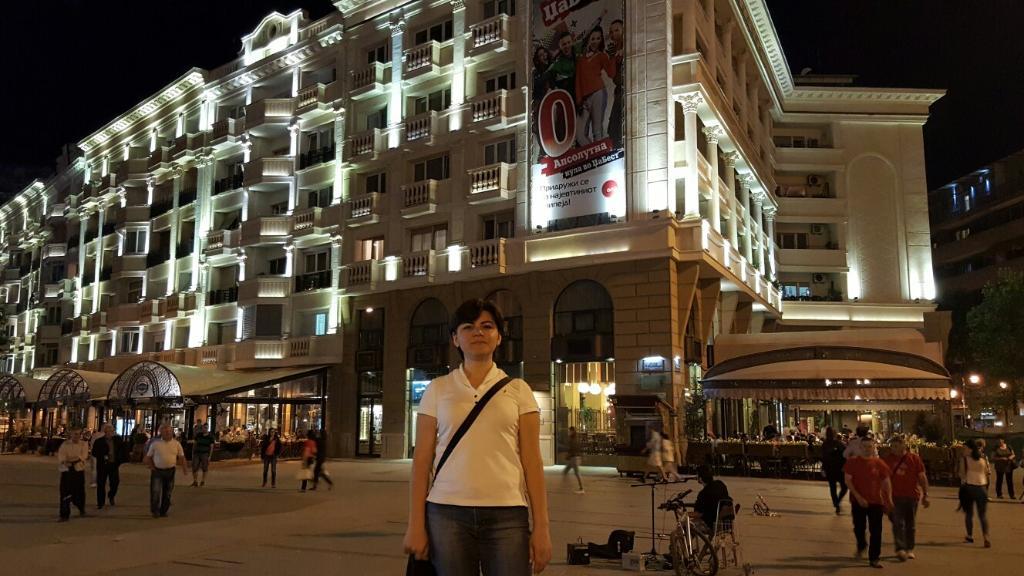 Hotel Pelister