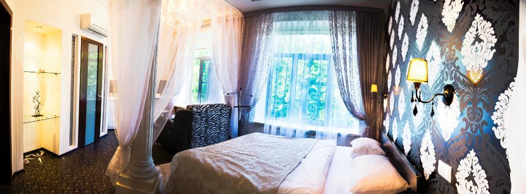 мини-отель Яблоки