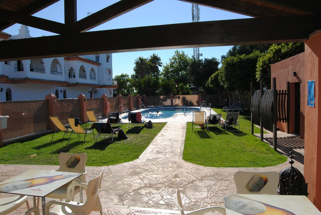 Hostal Alhambra