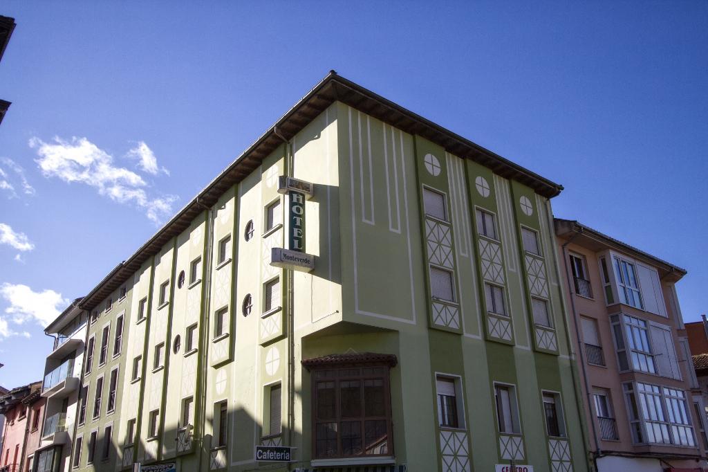 ホテル モンテヴェルデ