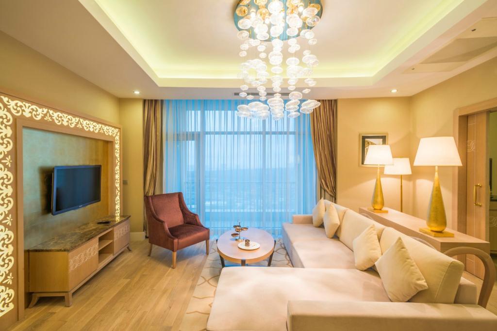 Kempinski Hotel Badamdar Baku