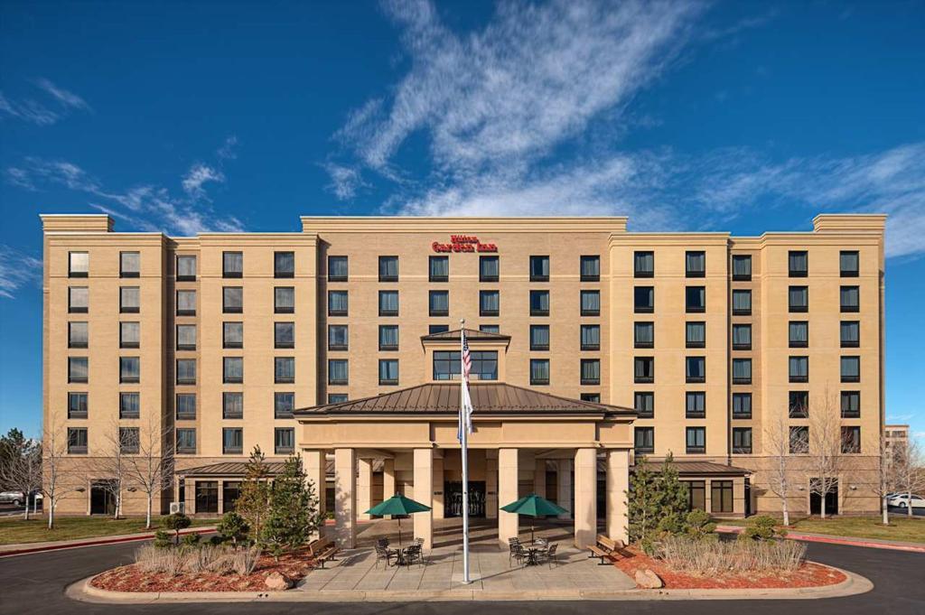 Hilton Garden Inn Denver Tech Center