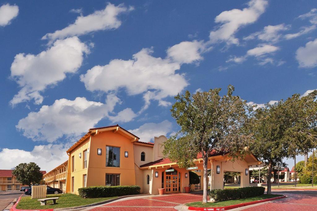 La Quinta Inn Amarillo East Airport Area