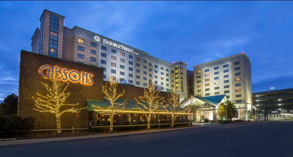 Doubletree Hotel Chicago O'Hare Airport - Rosemont