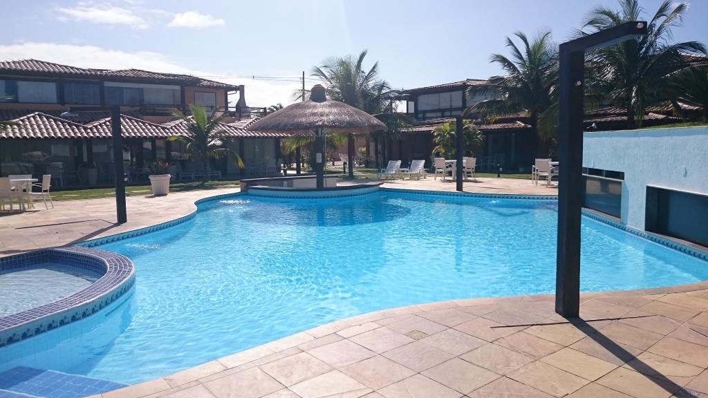 Geriba Beach Apart Hotel