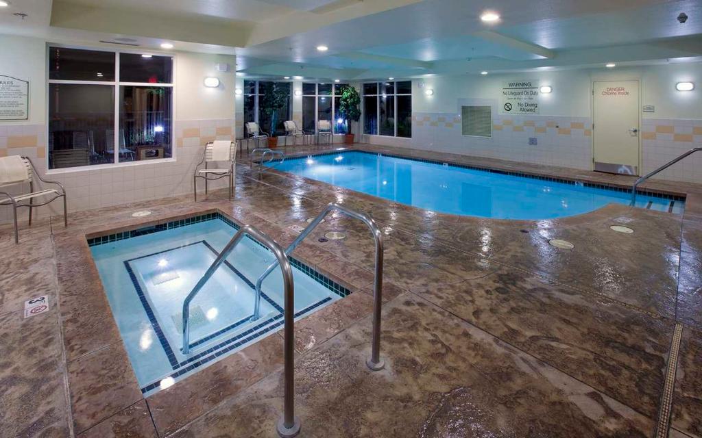 Hilton Garden Inn Ontario / Rancho Cucamonga