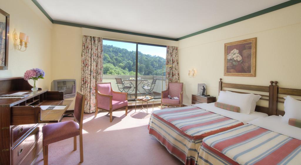 提沃里辛特拉酒店