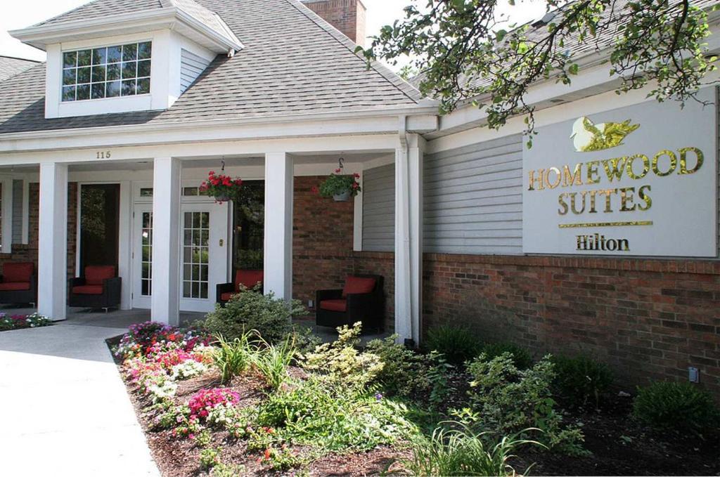 Homewood Suites by Hilton Columbus / Worthington
