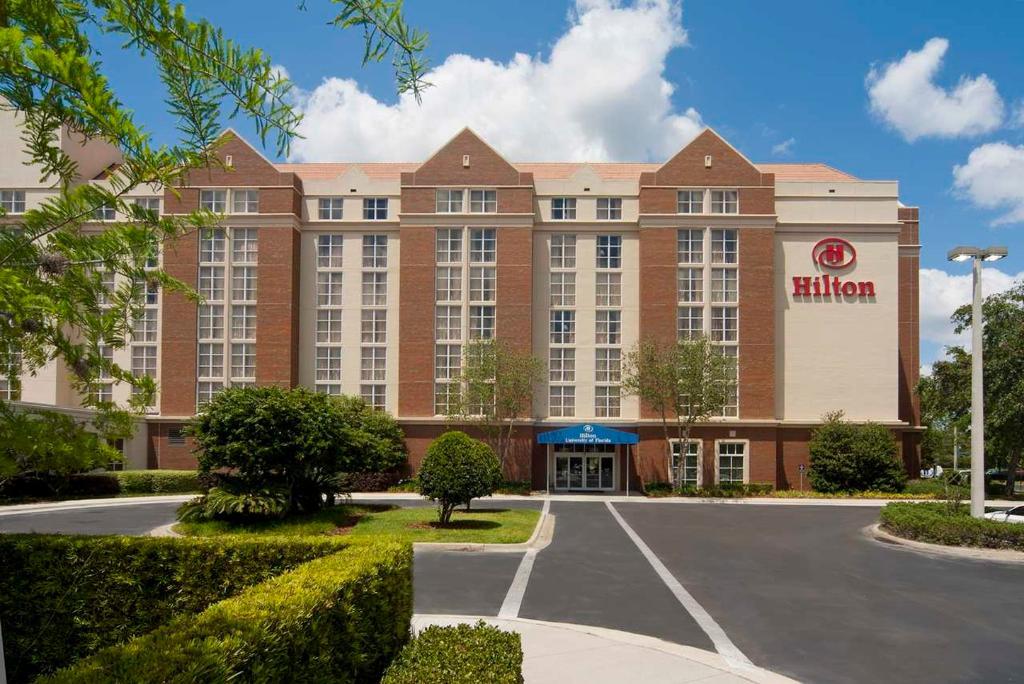 Hilton University of Florida Conference Center Gainesville