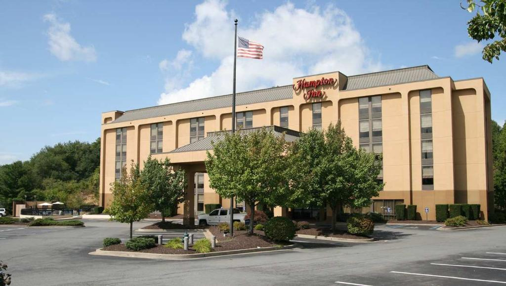 ‪Hampton Inn Beckley‬