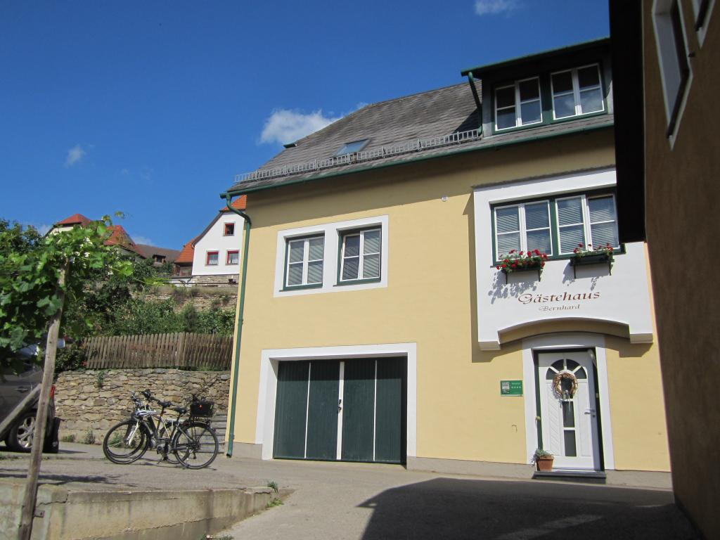 Gastehaus - Winzerhof Bernhard