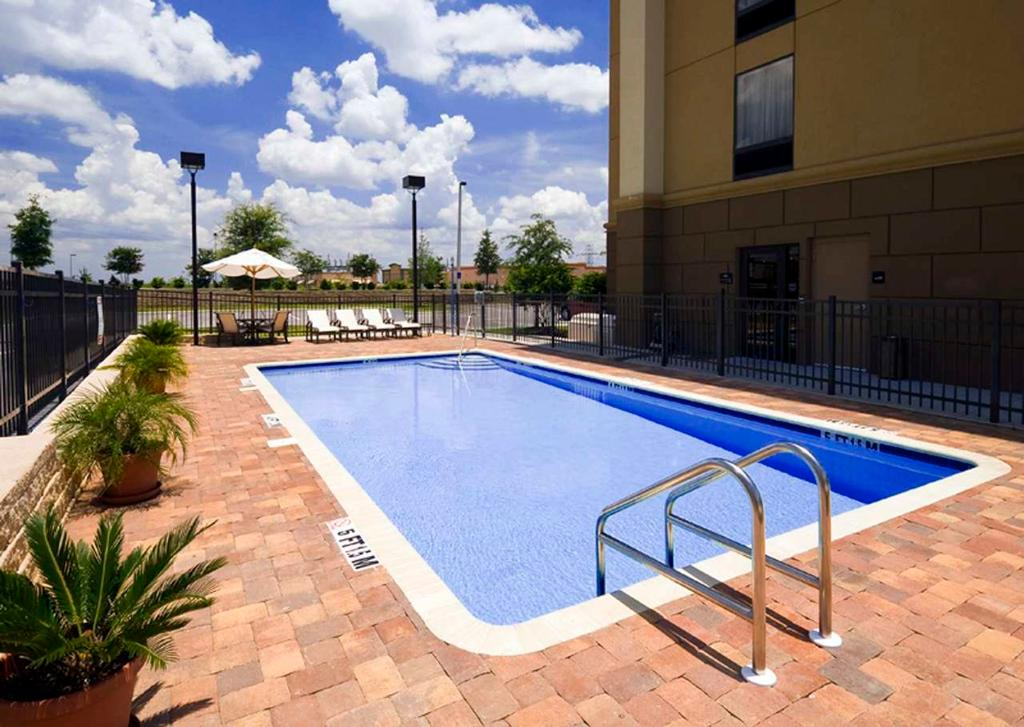 Hampton Inn & Suites Clermont