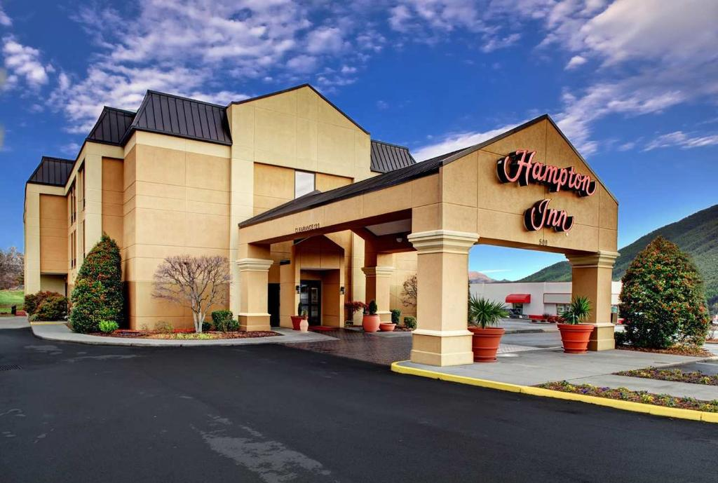 Hampton Inn Johnson City