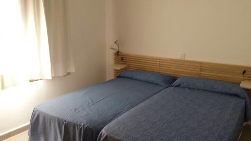 Apartamentos Lemar