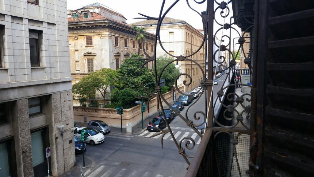 La Casa di Maurizio Bed & Breakfast