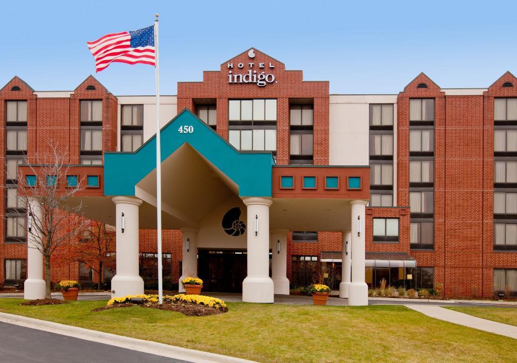 Hotel Indigo Chicago -