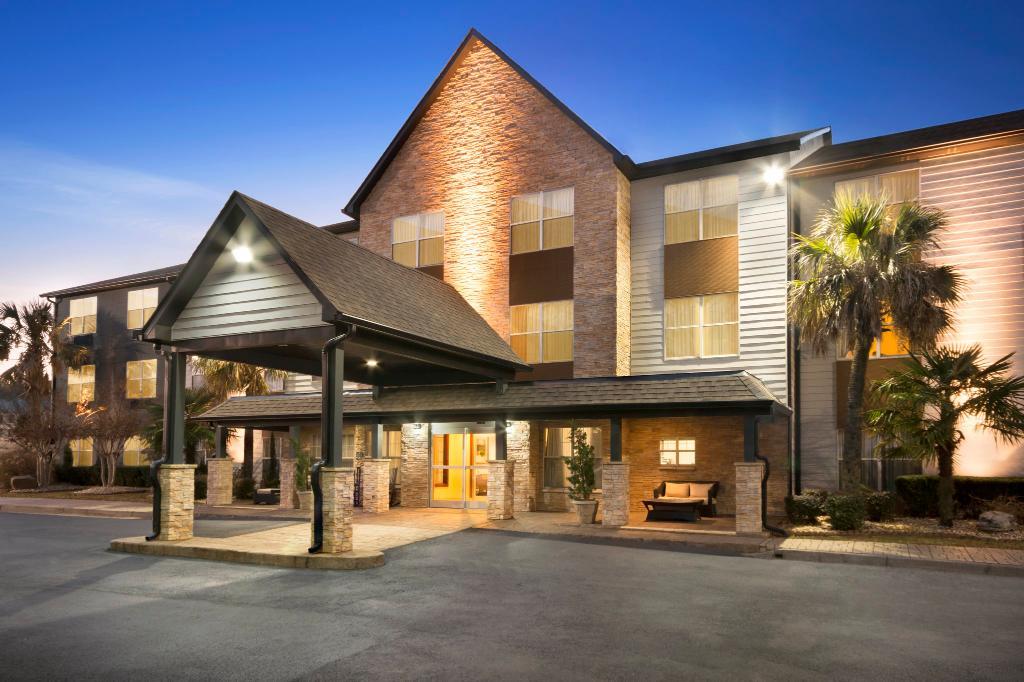 Country Inn & Suites By Carlson, Atlanta I-75 South