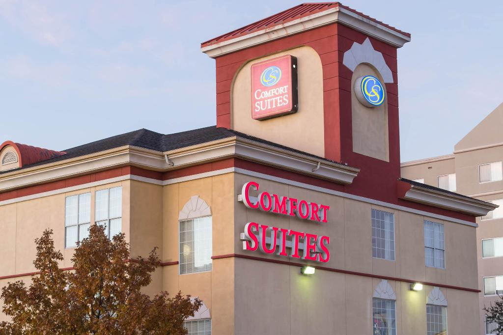 ‪Comfort Suites North‬
