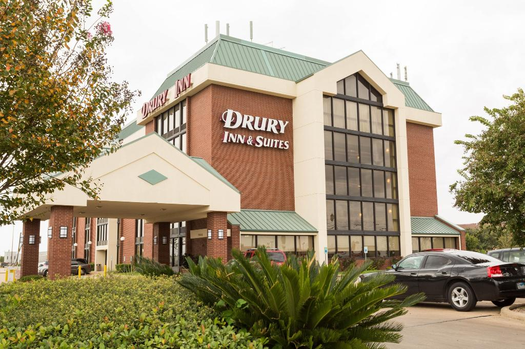 Drury Inn & Suites Houston Hobby