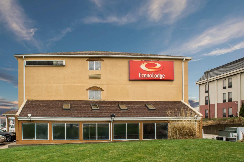 Econo Lodge Kent