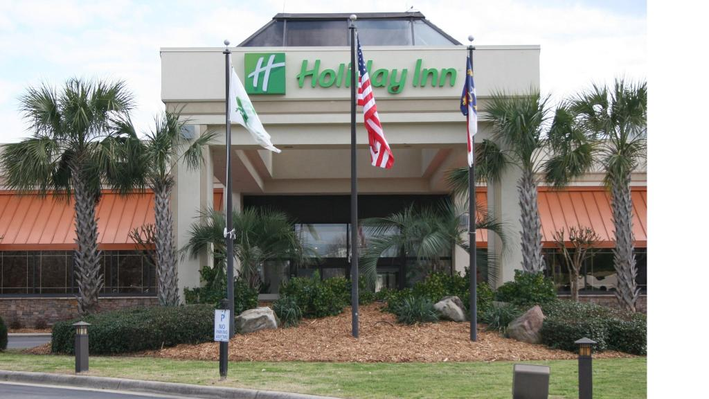 Holiday Inn Fayetteville I-95 South