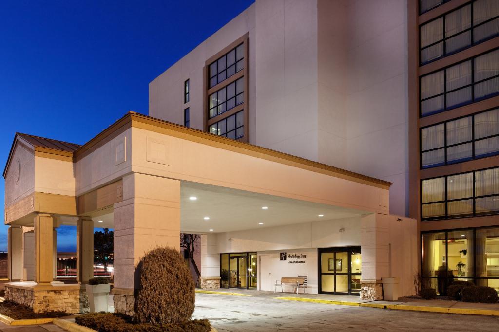 Holiday Inn - The Grand Montana Billings