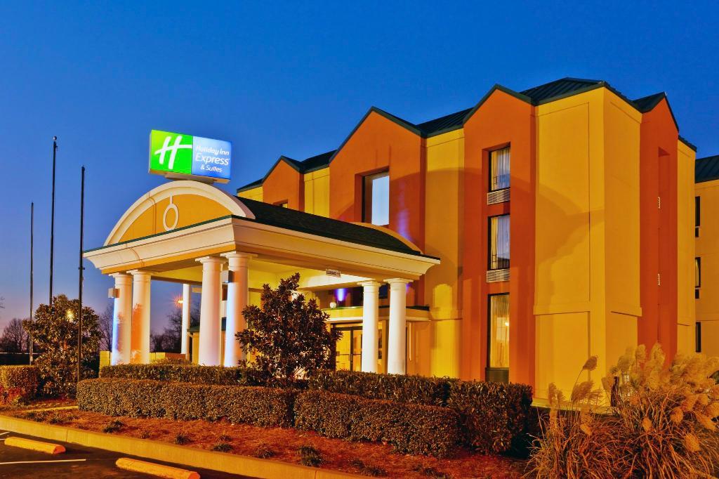 Holiday Inn Express Hotel & Suites Nashville - I-40 & 1-24 (Spence Lane)
