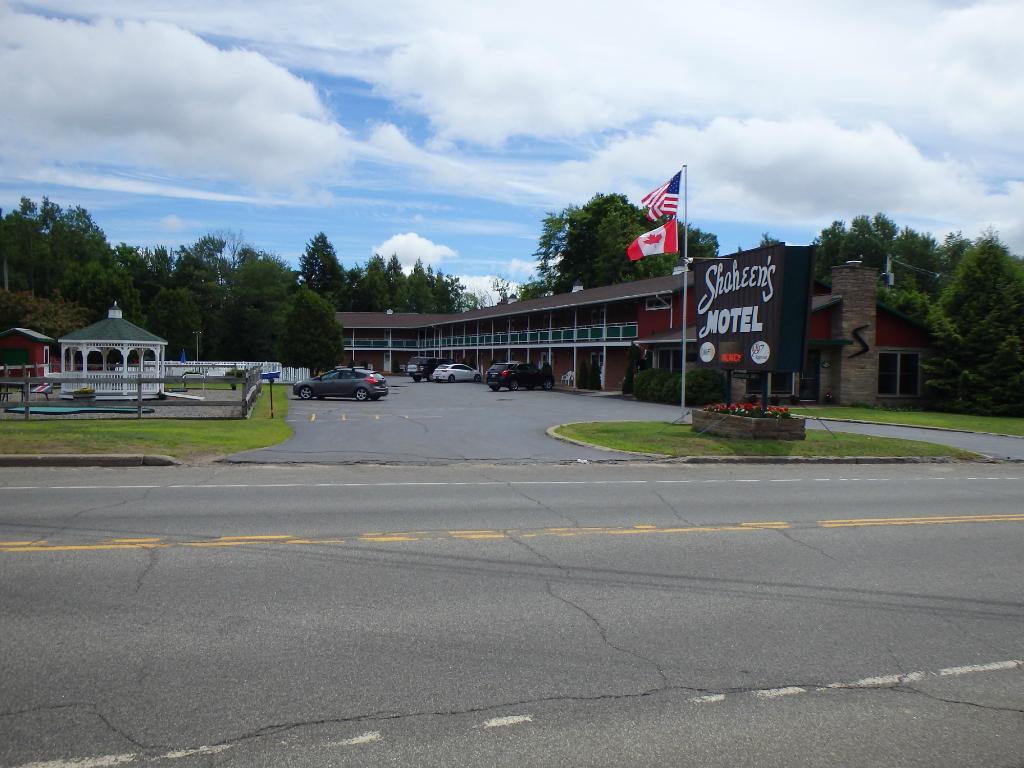 Shaheen's Motel