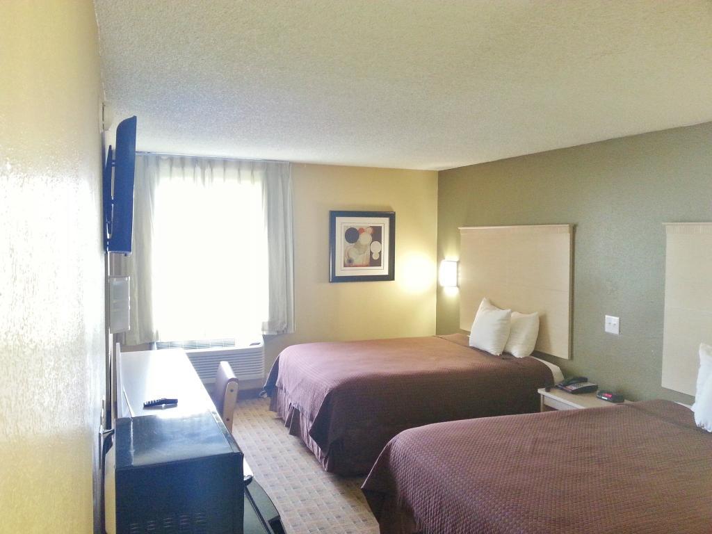 Americas Best Value Inn Crabtree Raleigh