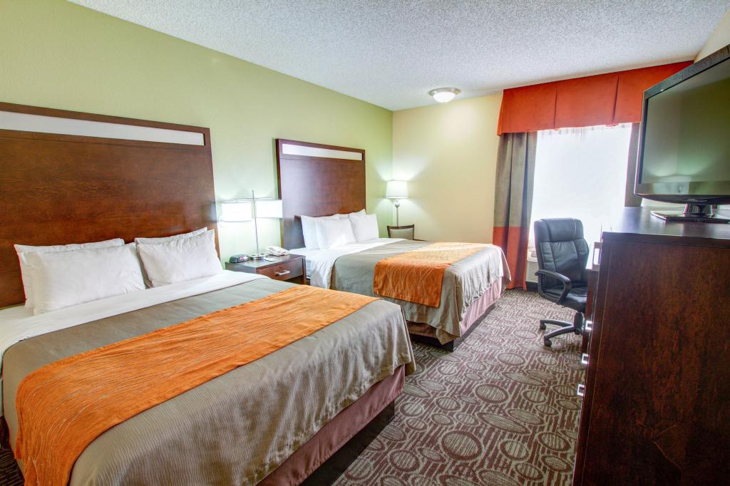 Comfort Inn - Chandler / Phoenix South