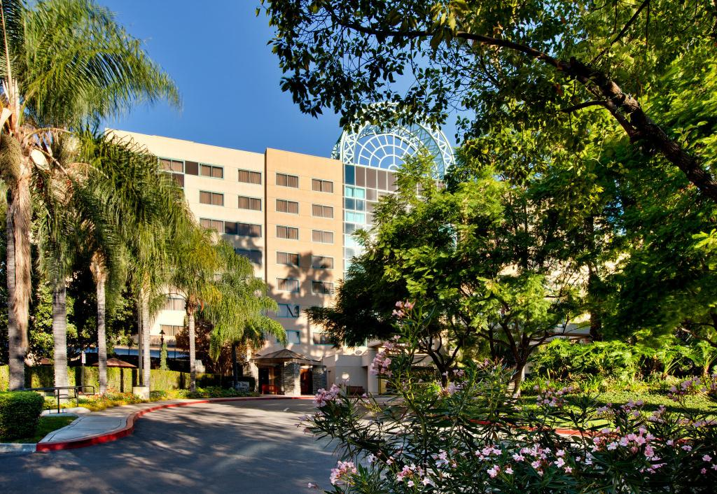Sheraton Fairplex Hotel & Conference Center