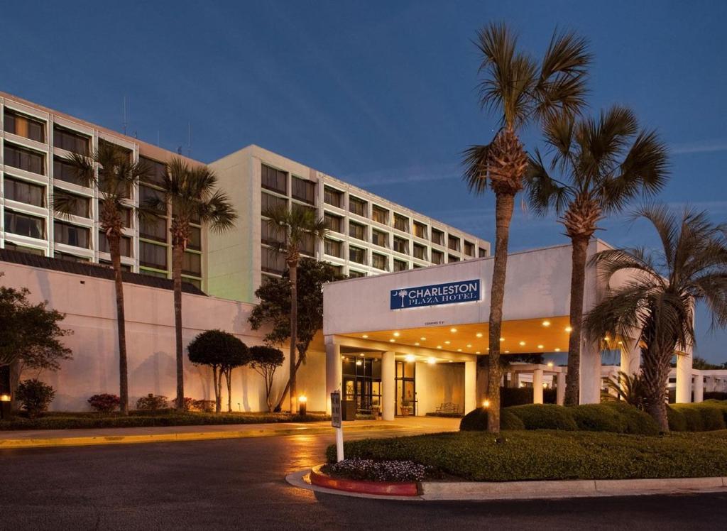 シェラトン ノース チャールストン ホテル