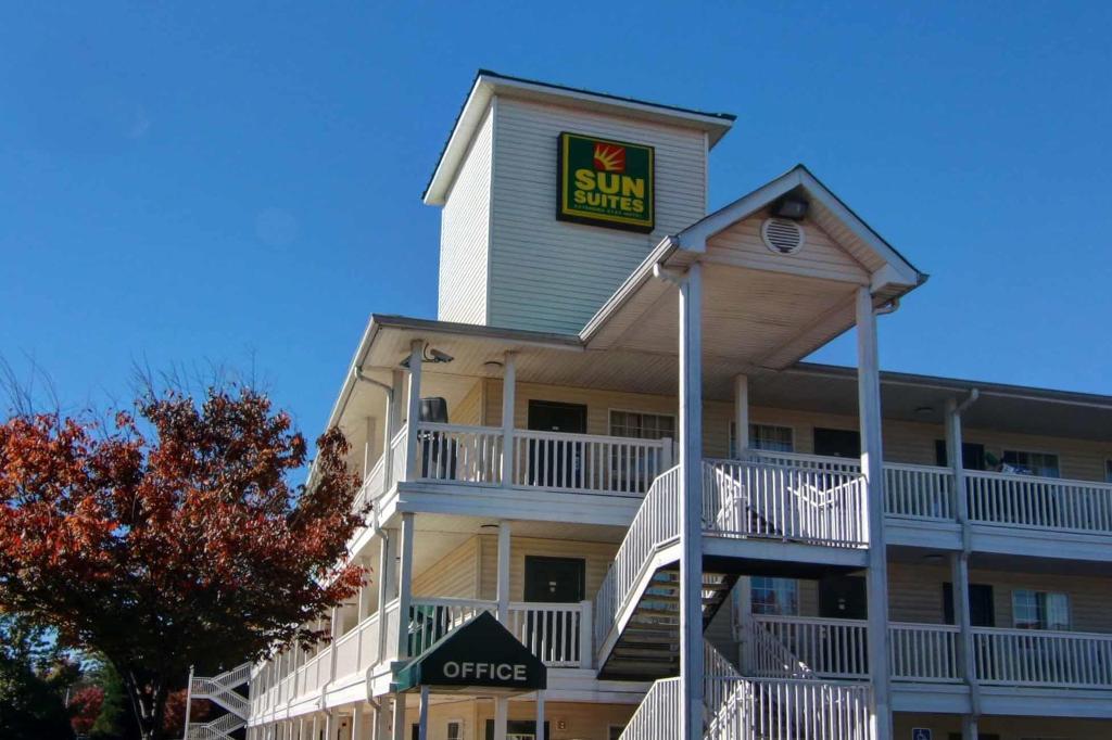 Smyrna Extended Stay Hotel