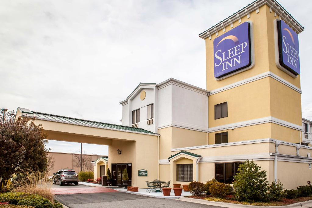 Sleep Inn Hanes Mall