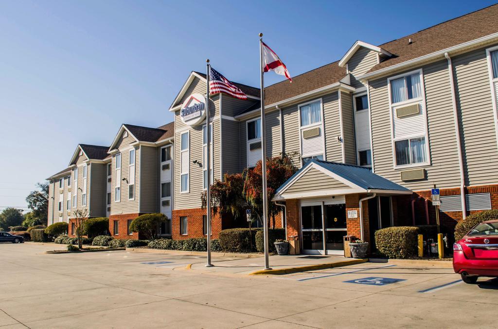Suburban Extended Stay Pensacola-NAS