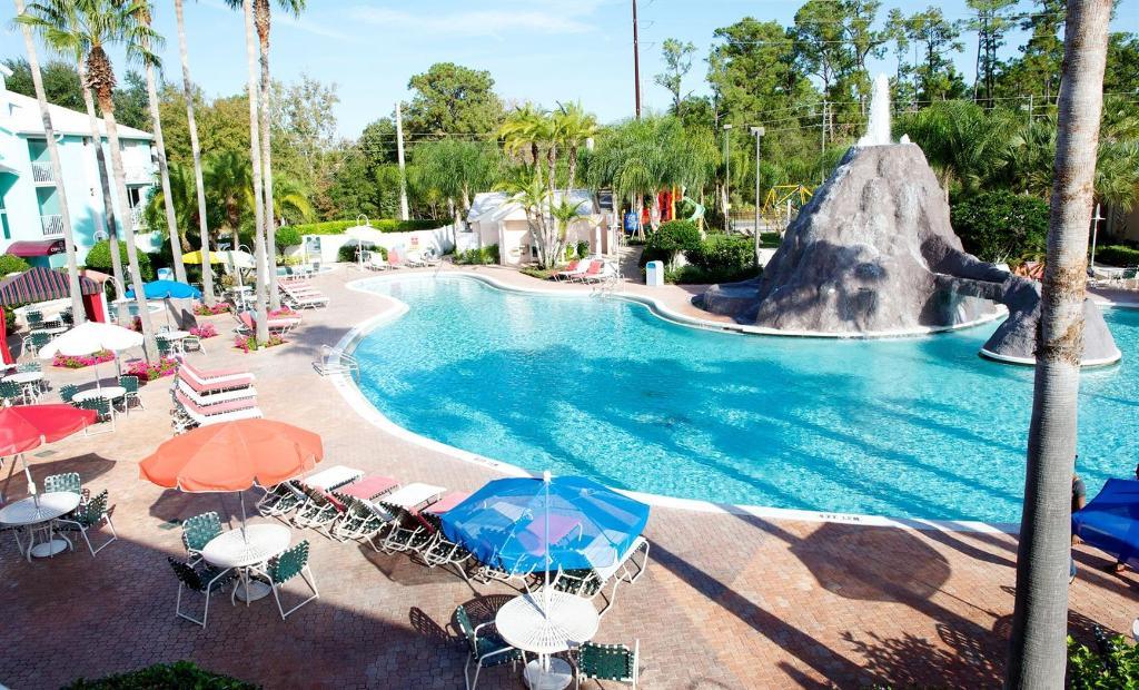 格蘭德別墅度假酒店