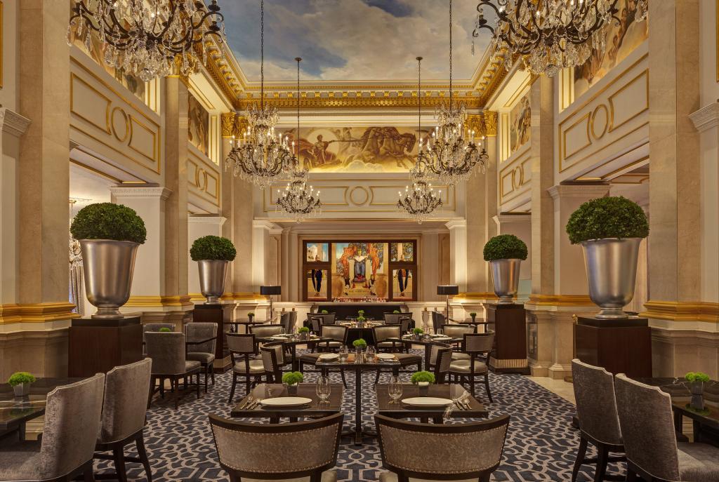 紐約聖瑞吉斯酒店