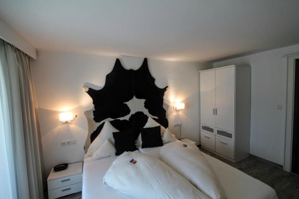 Hotel Garni Fels