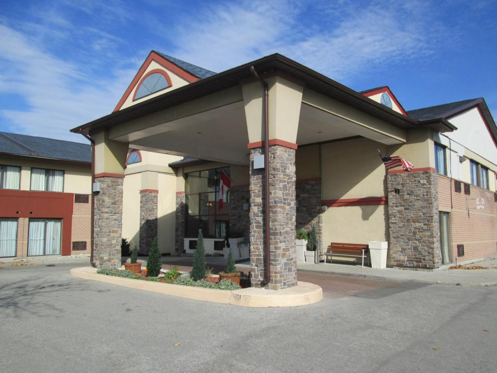 Star Express Inn & Suites