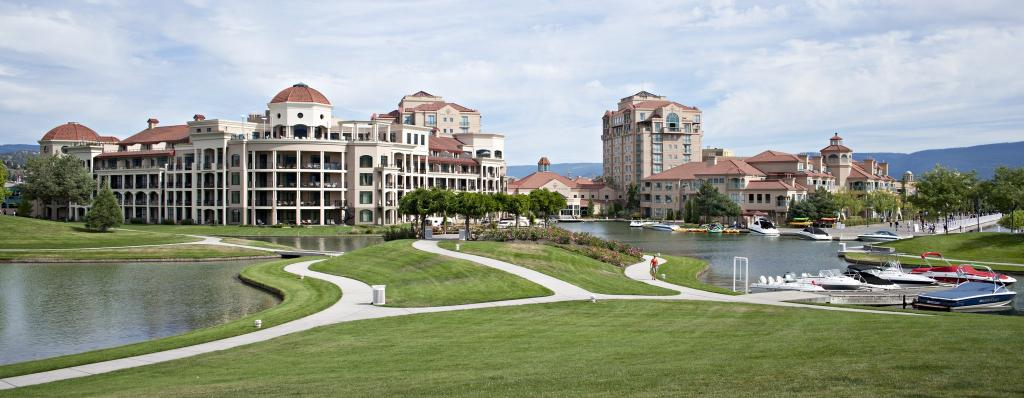‪Delta Grand Okanagan Resort & Conference Centre‬