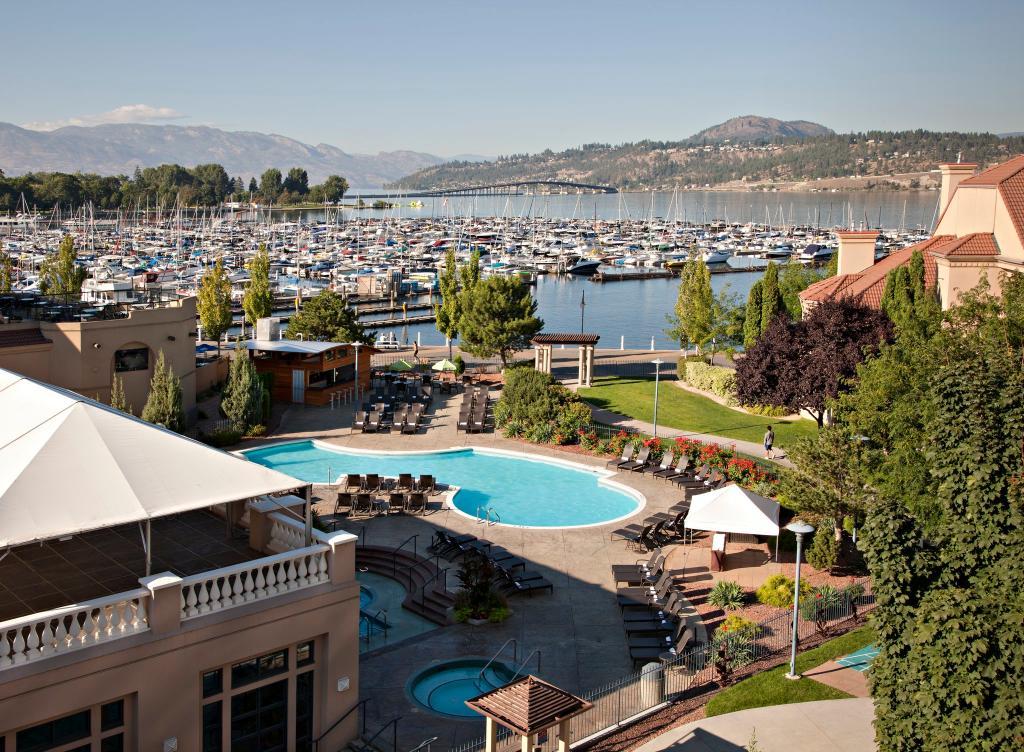 Delta Grand Okanagan Resort & Conference Centre
