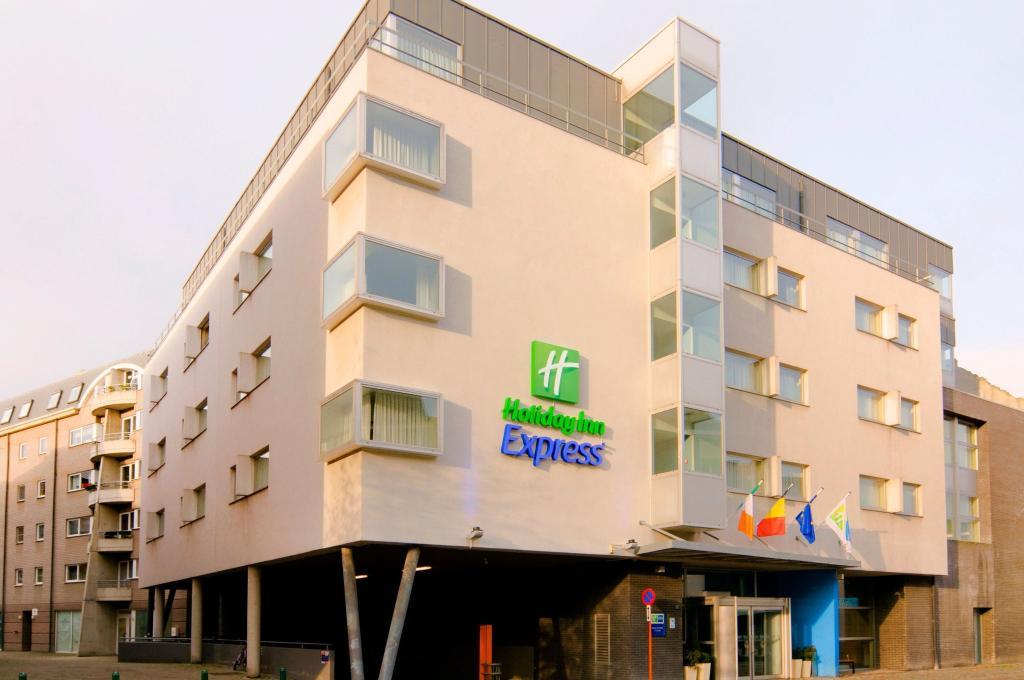 Holiday Inn Express Mechelen City Centre