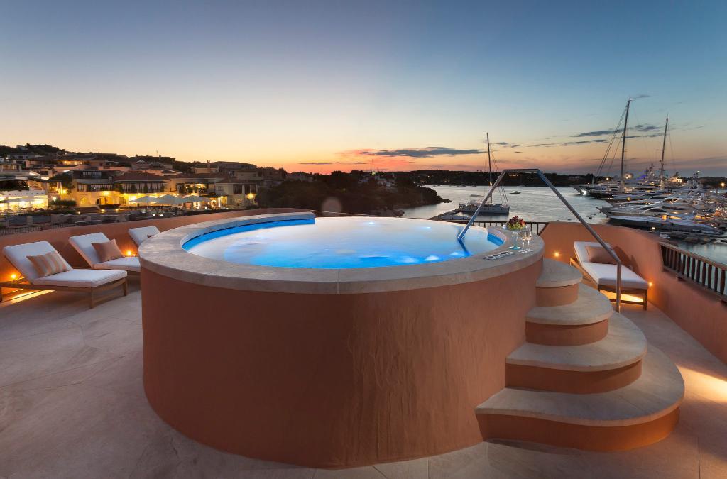 夏佛斯蜜拉爾達海岸度假酒店
