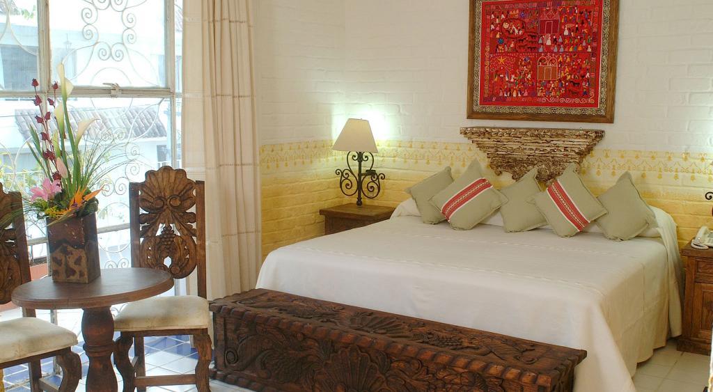 Hotel Casa Dona Susana