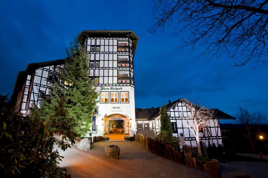 Dorint Hotel & Sportresort