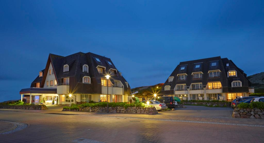 Dorint Strandresort & Spa Sylt-Westerland