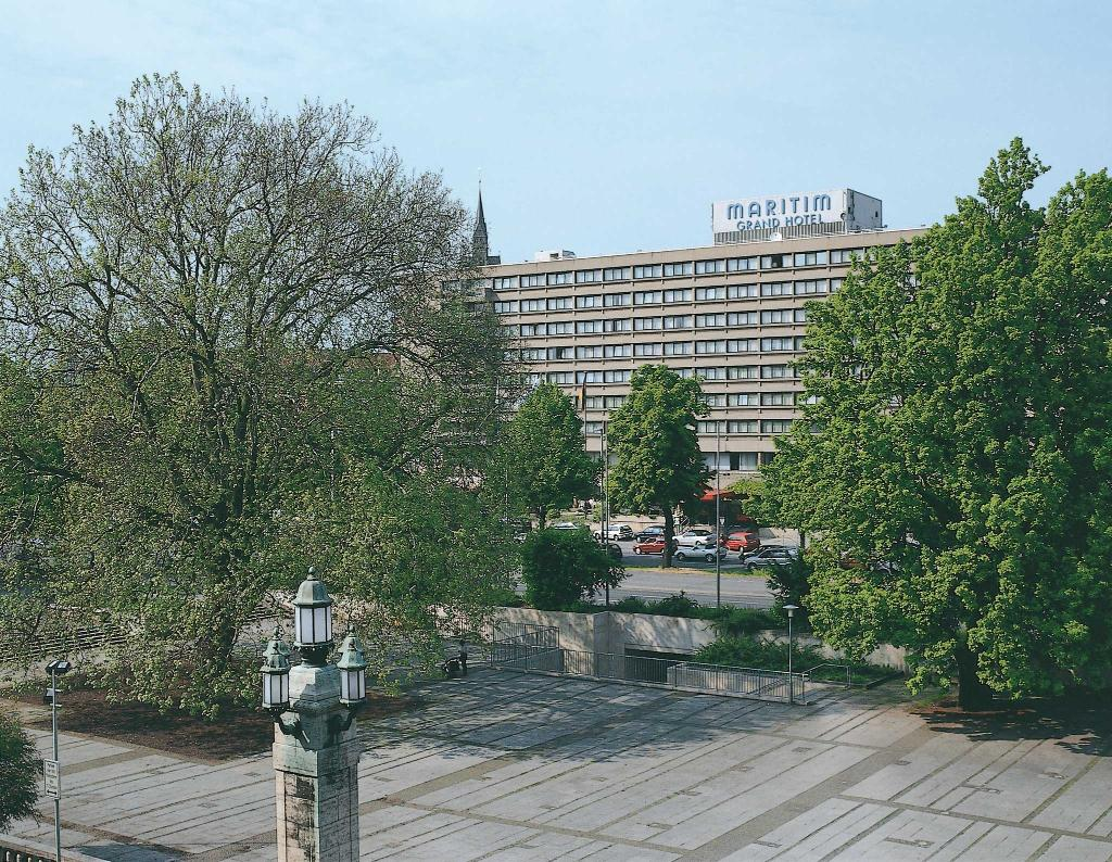 Maritim Grand Hotel Hannover