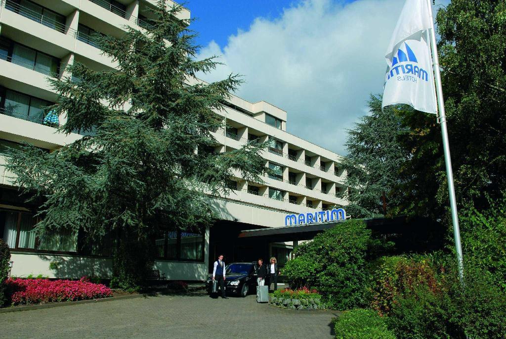Maritim Staatsbadhotel