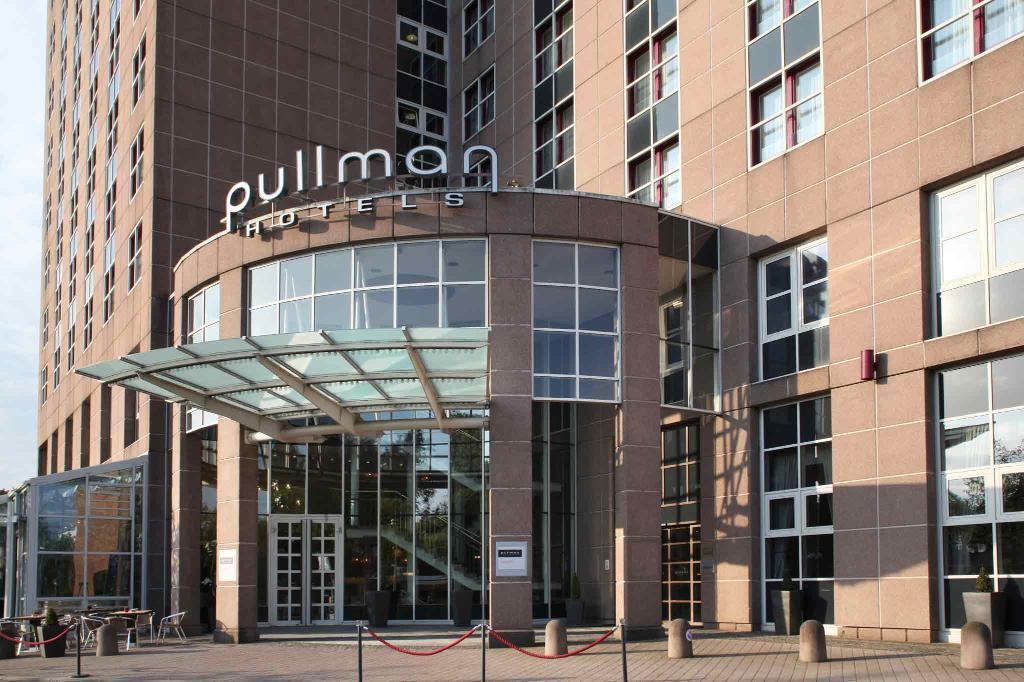 Pullman Fontana Stuttgart